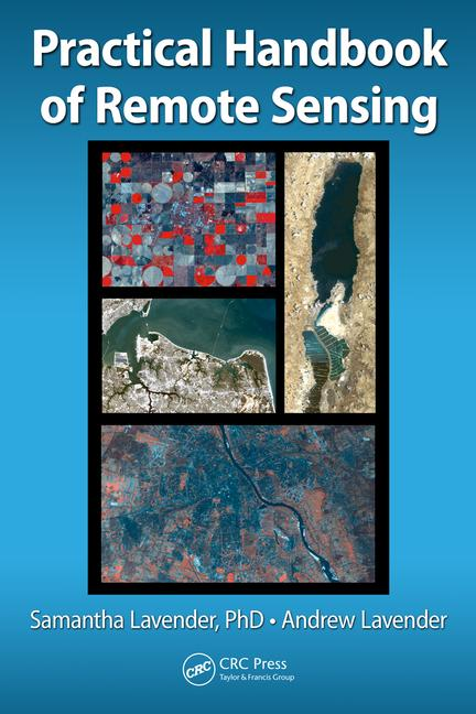Practical Handbook of Remote Sensing Cover (1)